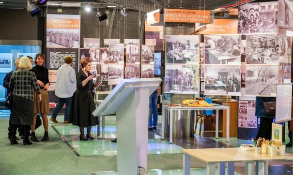 В Краеведческом музее Сургута открылась выставка «Объективно о Сургуте»