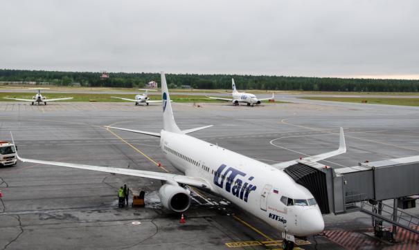 Эксплуатация Boeing 737 MAX и полеты на этих самолетах другими странами над территорией России запрещены