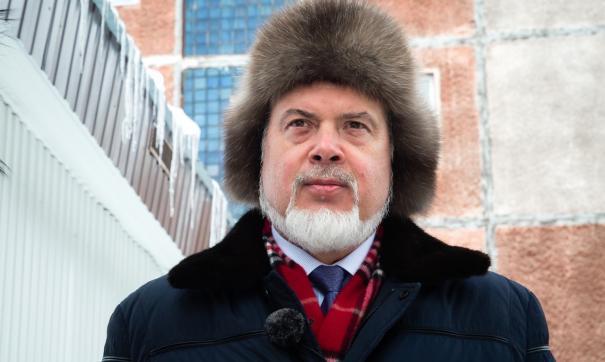 Мэр Сургута взялся за решение снежного вопроса
