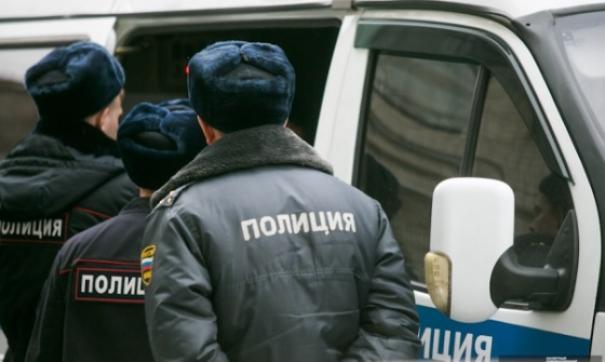 В думе Сургута заслушают годовой отчет полиции