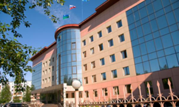 Администрация Сургута намерена потрать на ремонт одного из муниципальных зданий 200 млн рублей