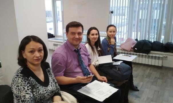 Проблемные вопросы школьников обсудили общественники и чиновники Сургута