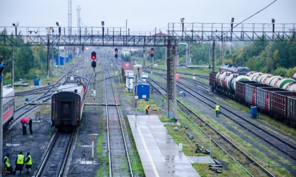 В Сургуте безработный мужчина угрожал взорвать вокзал