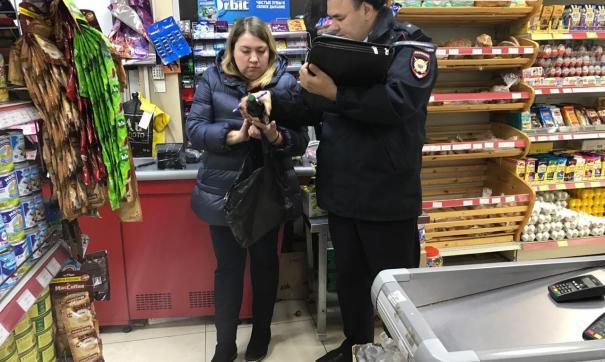 В Сургуте продают алкоголь по ночам