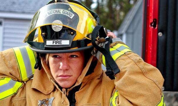 Лондонскую пожарно-спасательную службу возмутило, что в популярном мультсериале «Свинка Пеппа» пожарных называли «пожарниками».