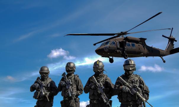 Начато строительство военной базы России на территории Венесуэлы.