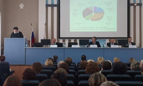 Нижегородская область повысит открытость бюджетного процесса