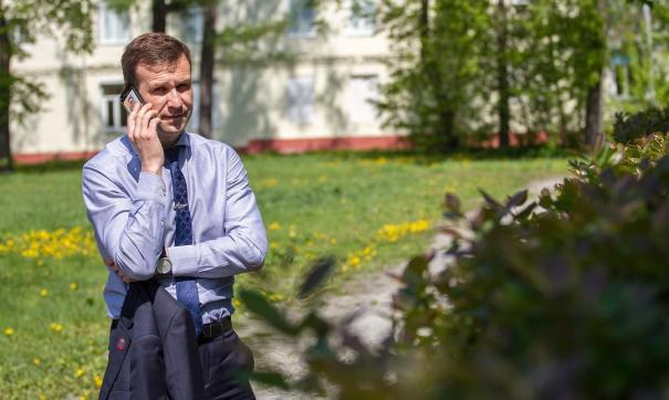 Анатолий Карманов