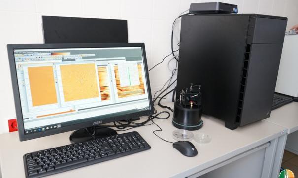 Наномикроскоп - разработка российских ученых