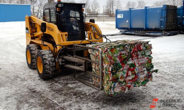 Губернатор уверен, что мусорная реформа Омску необходима