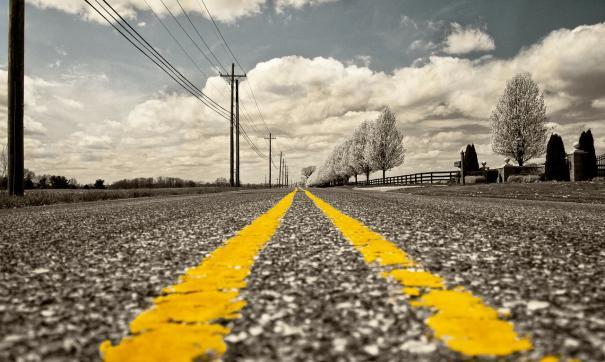 В Министерстве экономического развития РФ предложили оценивать эффективность работы губернаторов по состоянию автодорог