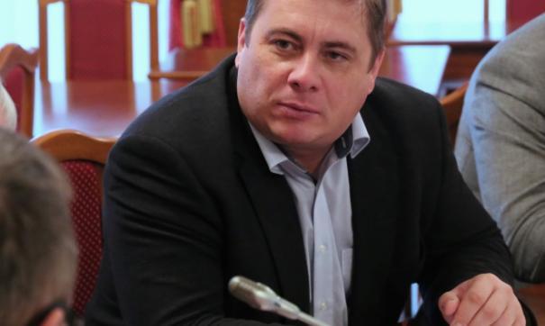 Глеб Половцев уверен, что в «Биотехнопарк» необходимо привлекать новых инвесторов и резидентов