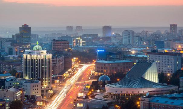 Игорь Украинцев заявил, что Новосибирск богат на общественных активистов