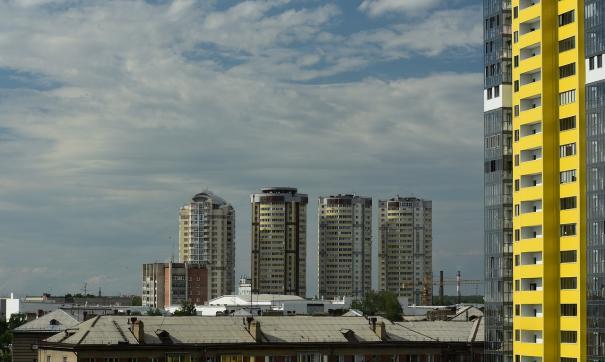 Новосибирск — единственный город в Сибири, попавший в проект «Умный город».