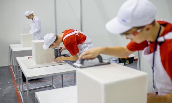 Финал чемпионата рабочих профессий пройдет в 2020 году
