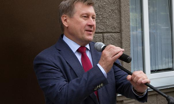 Анатолий Локоть возможно примет участие в выборах мэра Новосибирска