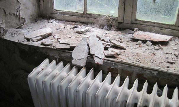 До 1 апреля будет известен перечень объектов Кузбасса, подлежащих сносу