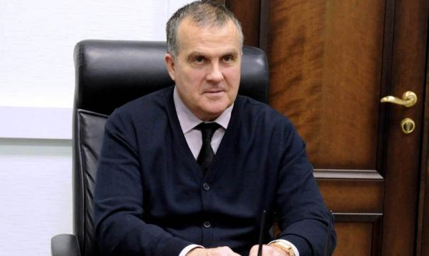 Андрей Новоселов работал в правительстве Омской области с 2015 по 2017 год