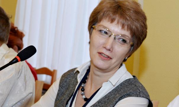 В региональном министерстве Инна Елецкая будет курировать исполнение федеральных проектов