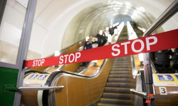 Анатолий Локоть считает, что некоторые СМИ не разобрались в ситуации со строительством метро