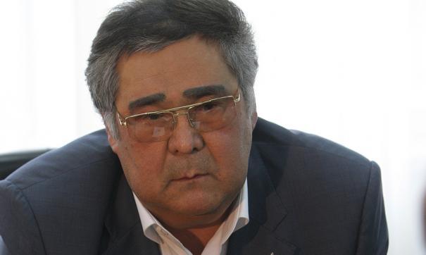 Аман Тулеев не раз высказывался жестко о работе чиновников