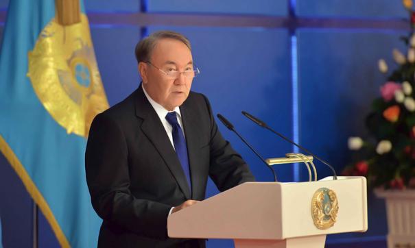 Отставка президента Казахстана не повлияет на проведение форума