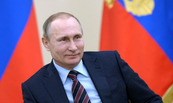 Похожие шахматы, о которых говорится в объявлении, есть у президента России