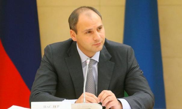 Ранее Денис Паслер занимал пост председателя правления энергокомпании «Т Плюс
