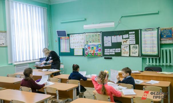 В программу капремонта попадают 19 детсадов и три школы