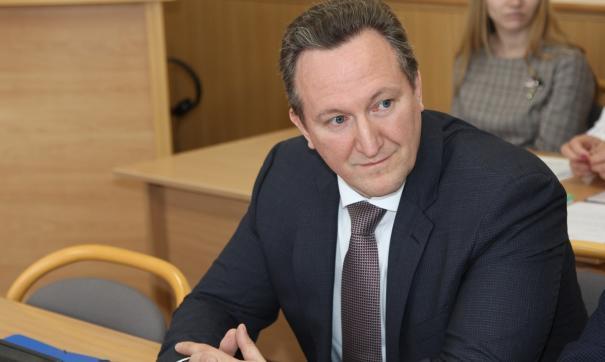Кандидатуру нового председателя КСП представил врио главы региона Радий Хабиров