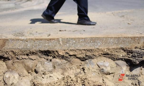 Общая протяженность отремонтированных дорог должна составить 71 километр