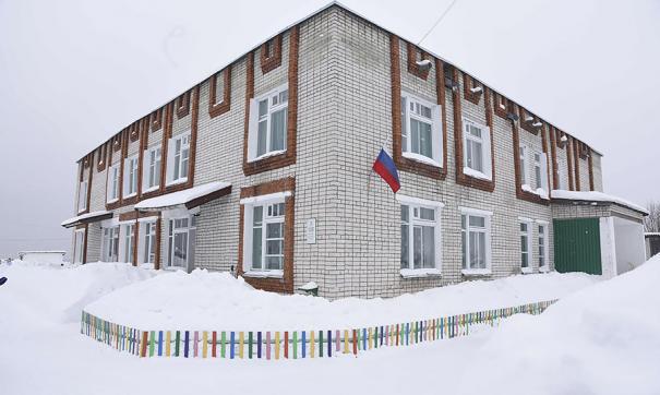 Александр Евстифеев посетил Моркинский район