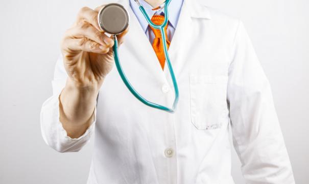 Медики очень удивились своим мифическим зарплатам