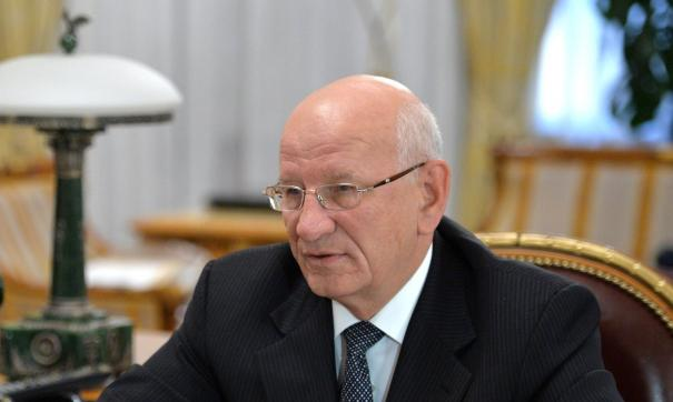 Он возглавлял регион с 2010 года