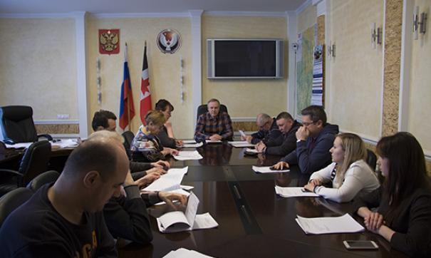 В регионе проводились довыборы депутата Государственного Совета