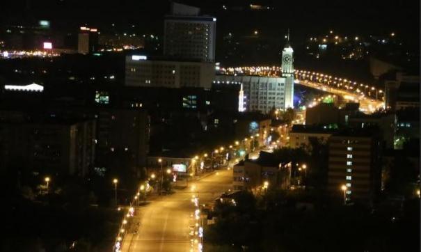Метро для Красноярска сможет разгрузить наземную систему транспорта