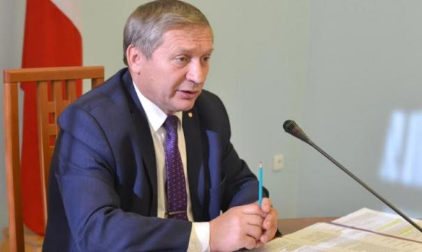 Геннадий Привалов глядит в министры