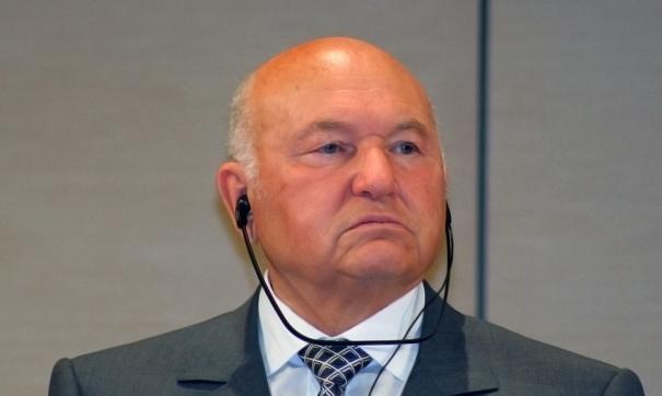 Лужков