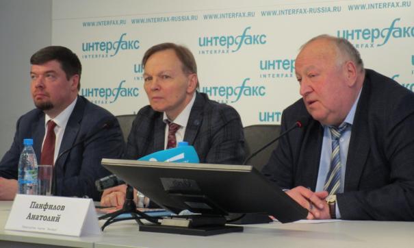 «Зеленые» примут участие в выборах в Санкт-Петербурге. В планах – революция