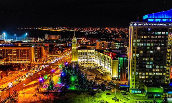 Главного архитектора в Красноярске выбрали со второй попытки
