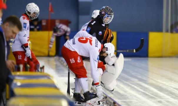 «Енисей» впервые за восемь сезонов не вышел в полуфинал чемпионата России