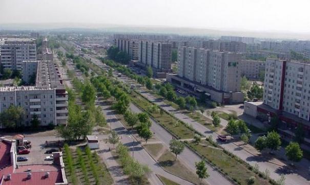 Минусинск наконец обрел главу
