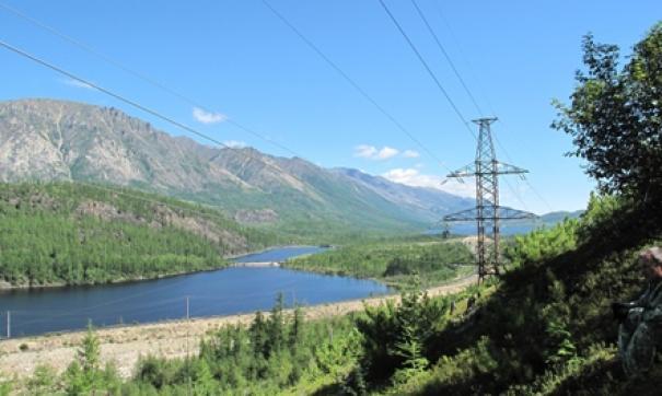 Новая ЛЭП повысит надежность электроснабжения не только железной дороги, но региона в целом