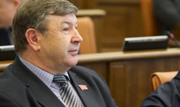 Петр Медведев