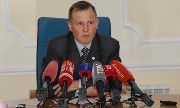 Владимир Часовитин