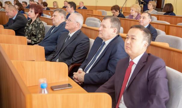 Депутаты приняли отчет КСП