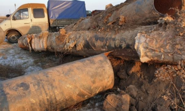 Коммунальщики знали об аварийном состоянии труб, но ничего не делали