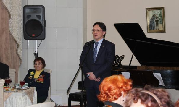 Анатолий Гагарин
