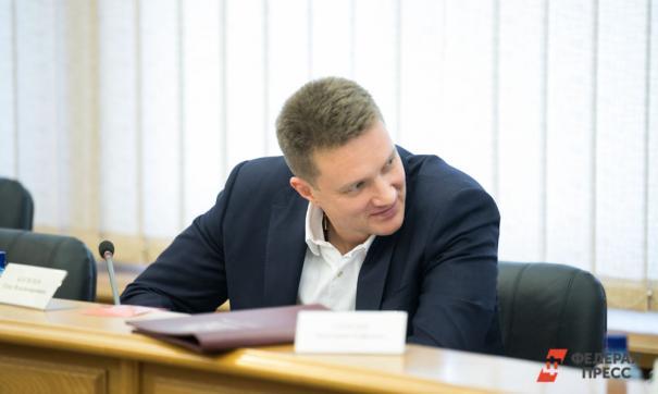Олег Кагилев