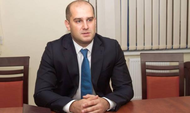 Юрий Цуканов